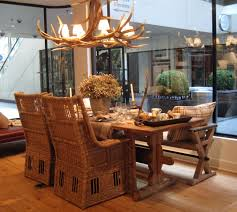 Ralph Lauren Dining Room by Furniture Brown Armchairs With Square Table Seagrass Furniture