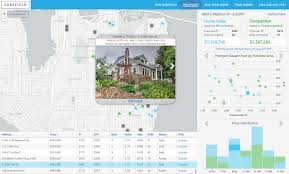 Map Pricing Surefield Releases New Map Based Home Pricing Tool To Compete With