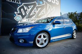 holden holden cruze rims available from ozzy tyres australia
