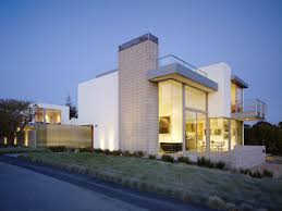 Modern Concrete Home Plans And Designs Ultra Modern House Floor Plans Modern House Design