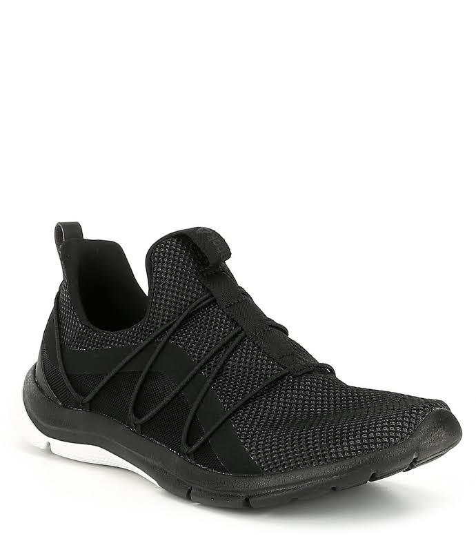Reebok Print Her 3.0 Lace Black / Porcelain Ankle-High Running Shoe 11M