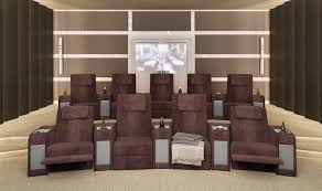 luxury home theater hometheaterseating cinemaroom vismaradesign3 luxury home theater