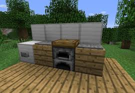 Instructions On How To Make A Toy Chest by How To Make Furniture In Minecraft Minecraft Wonderhowto