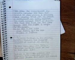 Mar          Here     s another essay from an anonymous student that I checked recently