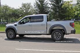 next gen ford f 150 svt raptor spied changes ahead