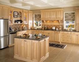 kitchen ideas cool oak free standing kitchen cabinets 2017 ne
