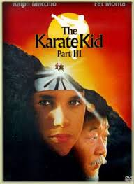 Karate Kid III. El desaf�o final