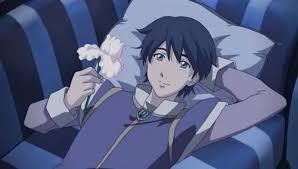 Romeo x Juliet romance anime