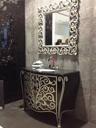 coolest ornate bathroom mirror for home remodeling ideas with