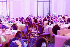 a purple luxury wedding in dubai by event chic arabia weddings