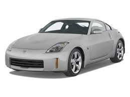 Nissan 350z Horsepower 2003 - nissan 350z reviews research new u0026 used models motor trend