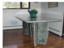 granite countertop kitchen island table with granite top