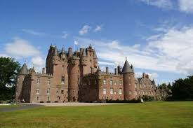Home Of Queen Elizabeth 25 Best Scotland Castles
