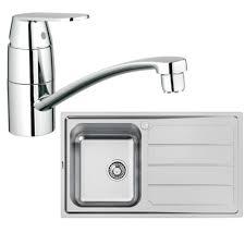 Inset Kitchen Sinks Bathroom Hunter - Foster kitchen sinks