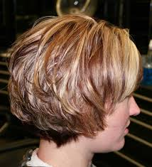 short length layered hairstyles with side bangs archives best