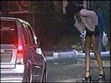 Espanha deteve 6 mil prostitutas brasileiras em 2005