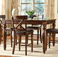 Commercial Dining Room Tables Kingston Rectangular Square Counter Height Leg Table By Intercon