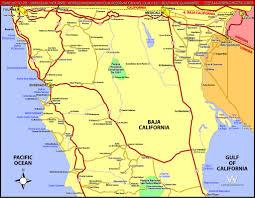California Maps North Of California Map California Map