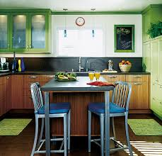 Kitchen Decorating Ideas for Apartment
