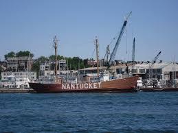 United States lightship Nantucket (LV-112)