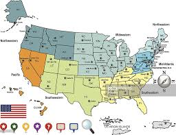 South America Map And Capitals by Map Usa Capitals Map Images Map Of United States With Capitals