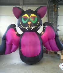 popular animated halloween inflatables buy cheap animated