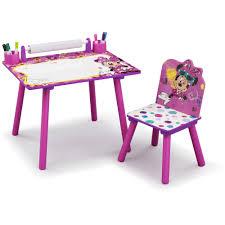 disney mickey mouse playground pals activity table set walmart com