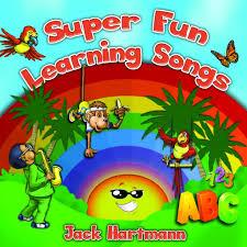 halloween sounds cd jack hartmann u0027s educational music