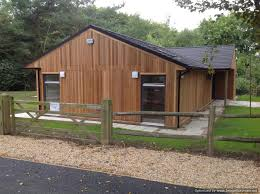 Sips Cabin Sips Construction Of Annan Farm Sustainable Building Solutions
