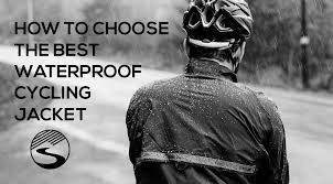 fluorescent bike jacket how to choose the best waterproof cycling jacket
