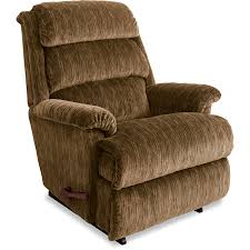 Rocking Chair Recliners La Z Boy Aston Reclina Rocker Brown
