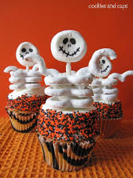 Fun Halloween Cakes 5 Deliciously Creepy Halloween Recipes The Todd And Erin