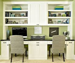 Best Office Inspiration Images On Pinterest Office Spaces - Family room office