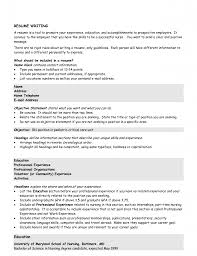 Cosmetologist Resume Objective Objective On Resume Examples Example Resume And Resume Objective