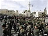 BBCBrasil.com   Notícias   Choques entre palestinos deixam 8 ...