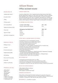 school resume examples no experience high school student with no work oyulaw