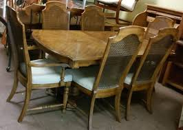 Thomasville Dining Room Chairs by Uhuru Furniture U0026 Collectibles Sold 280 Thomasville