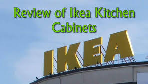 Reviews Ikea Kitchen Cabinets Review Of Ikea Kitchen Cabinets Purchase And Installation