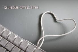 Unique Dating Sites