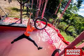 Rugged Maniac Discount Rugged Maniac 5k Obstacle Race U0026 Mud Run