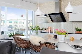 Scandinavian Interior Design by Apartment Taking A Scandinavian Interior Design Into Play