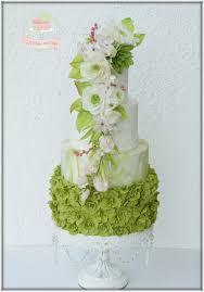 Pantone 2017 by Greenery Pantone 2017 Cakecentral Com