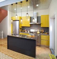 designing your yellow kitchen