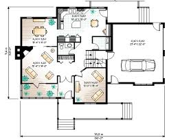 Sunroom Floor Plans by Farmhouse Style House Plan 3 Beds 2 50 Baths 2183 Sq Ft Plan 23 293