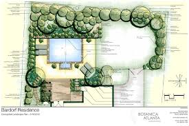 Backyard Landscaping Plans Pueblosinfronterasus - Backyard plans designs