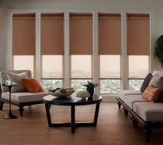 with lutron your motorized window treatments can be adjusted at