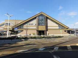 Niitsu Station