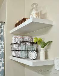 Bathroom Shelving Ideas by Bathroom Bathroom Shelving Storage Ideas Creative Diy Small