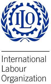 ILO logog
