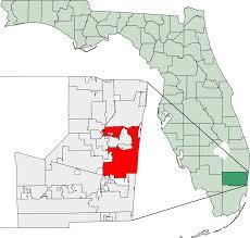 Map Of Jupiter Florida Fort Lauderdale Florida Wikipedia